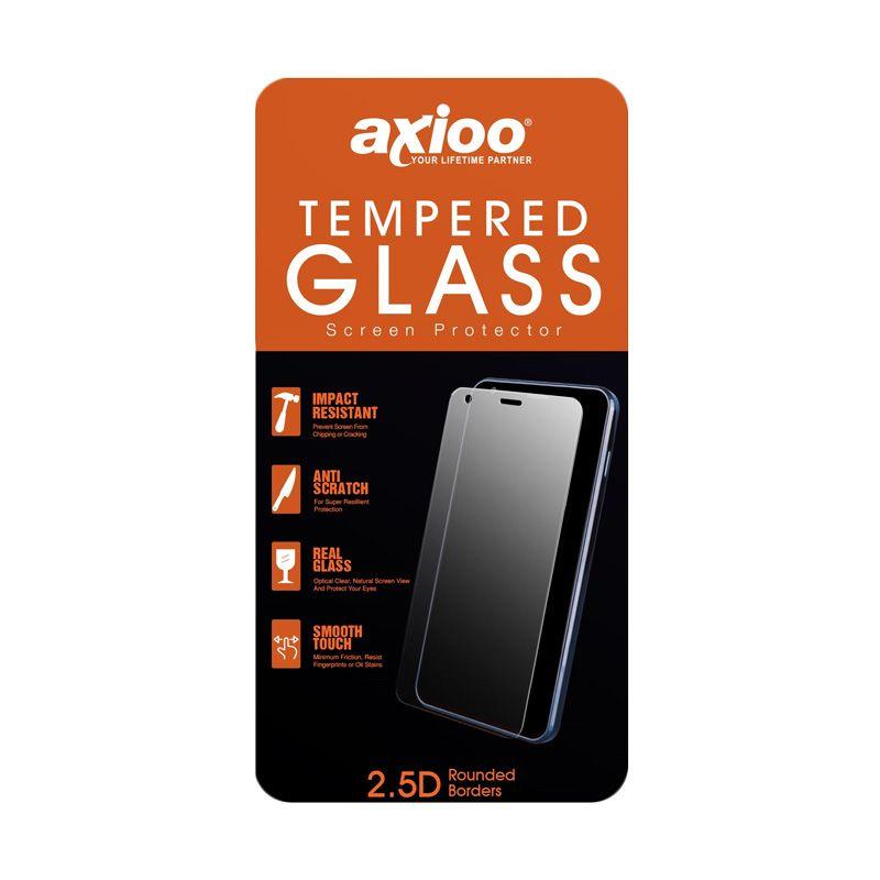AXIOO PicoPhone M4U Tempered Glass Screen Protector for AXIOO PicoPhone M4U