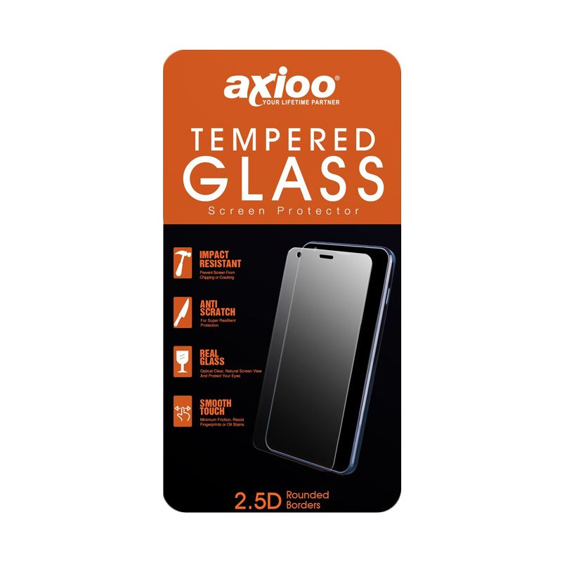 AXIOO PicoPhone Tempered Glass Screen Protector for AXIOO PicoPhone i1