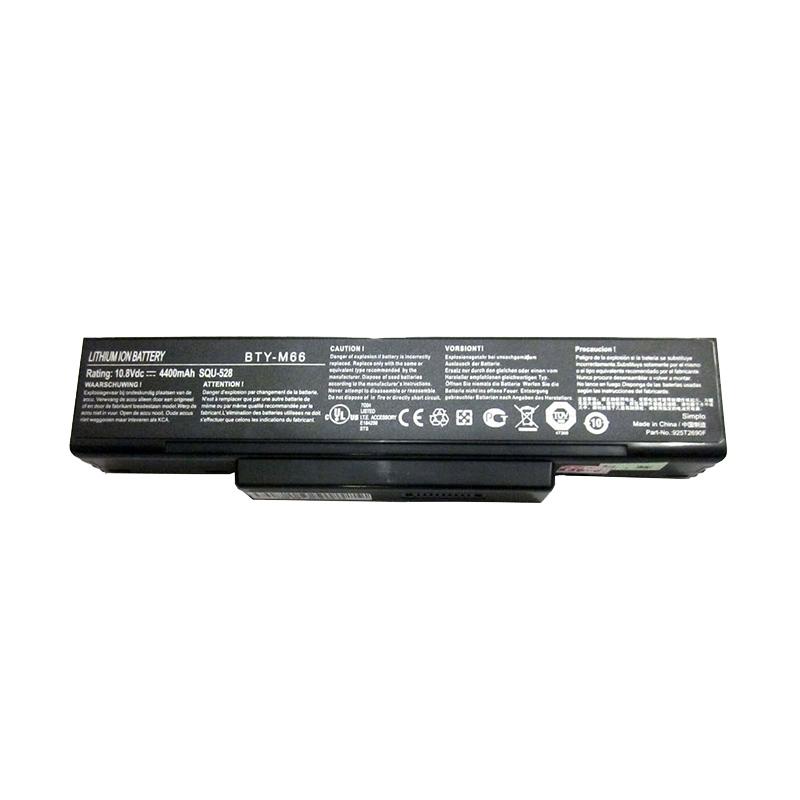 harga Axioo Original Baterai Laptop for BenQ Joybook TW5 Series Blibli.com