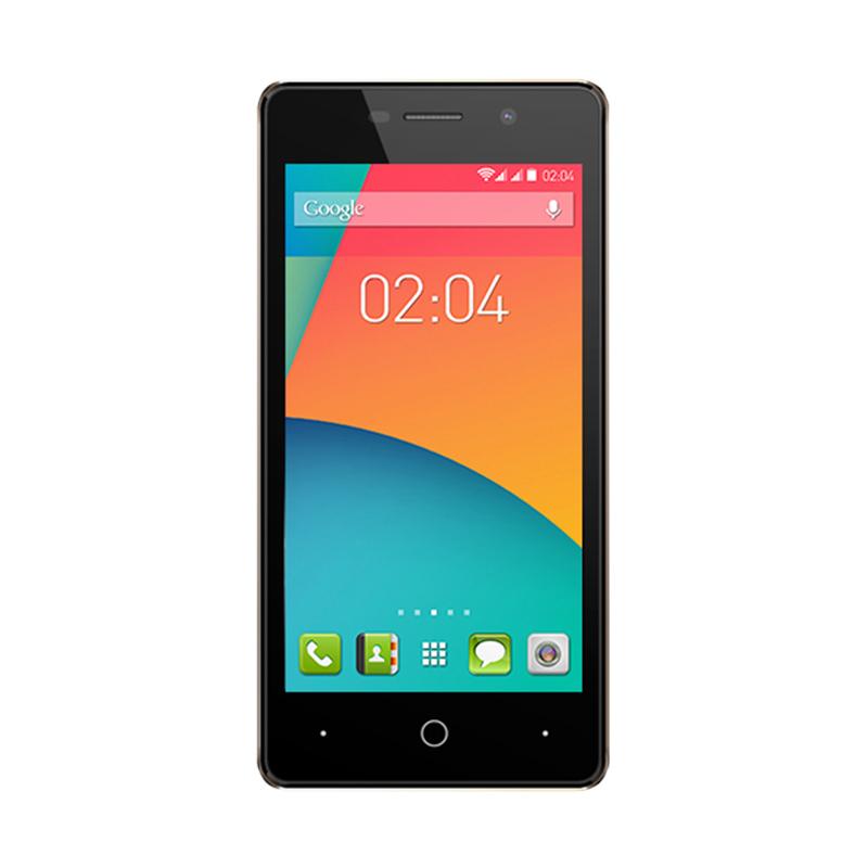 Axioo Picophone M4S Smartphone
