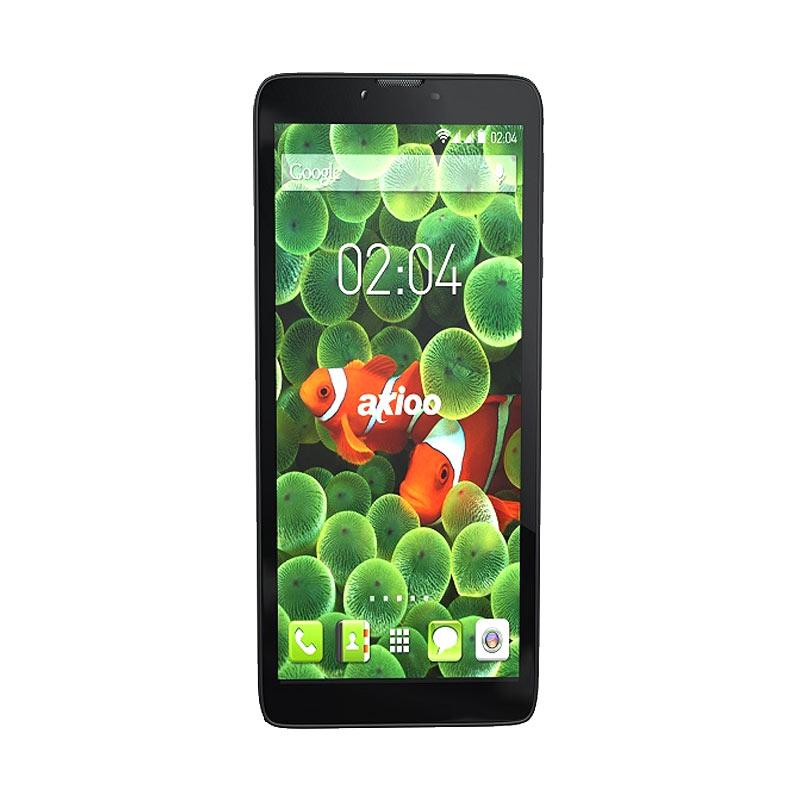 Axioo S2L Tablet - Black