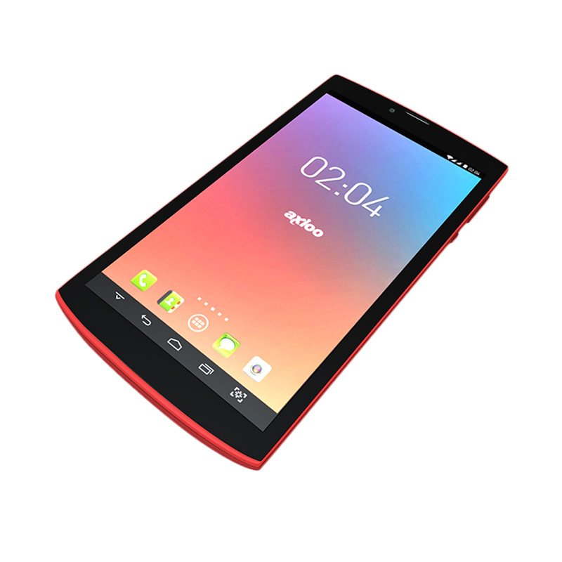 Axioo S3 Tablet - Red