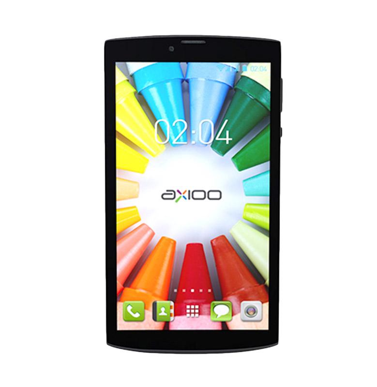 Axioo S4 Tablet - Black