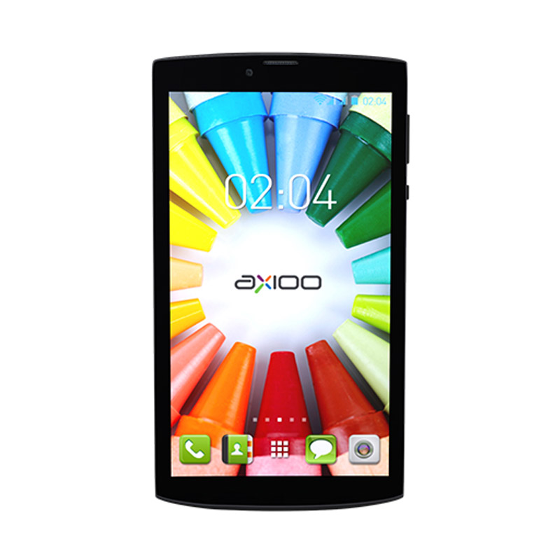 Axioo S4 Tablet - Black