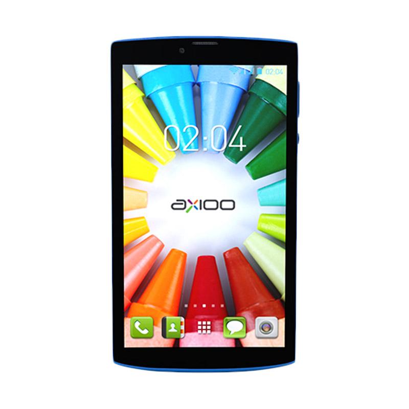 Axioo S4 Tablet - Blue