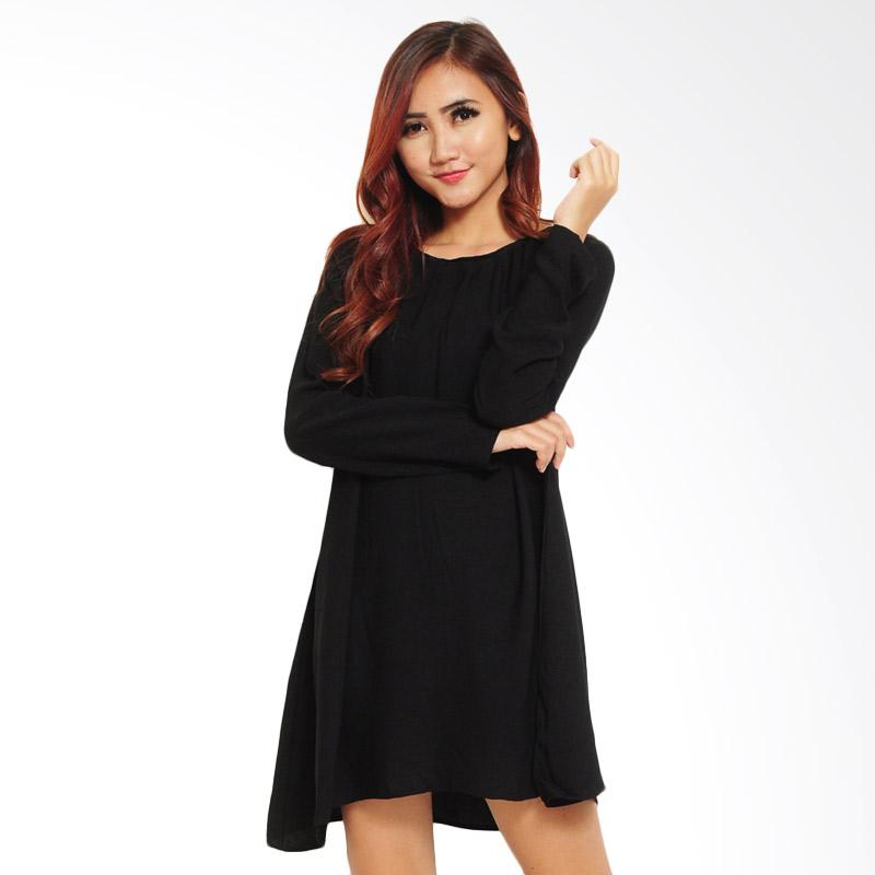 Ayako Fashion Paris 354 Blouse - Black
