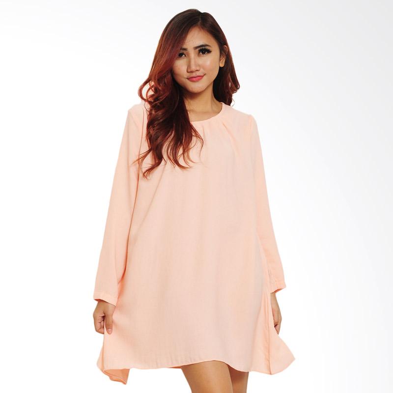 Ayako Fashion Paris 354 Blouse - Pink