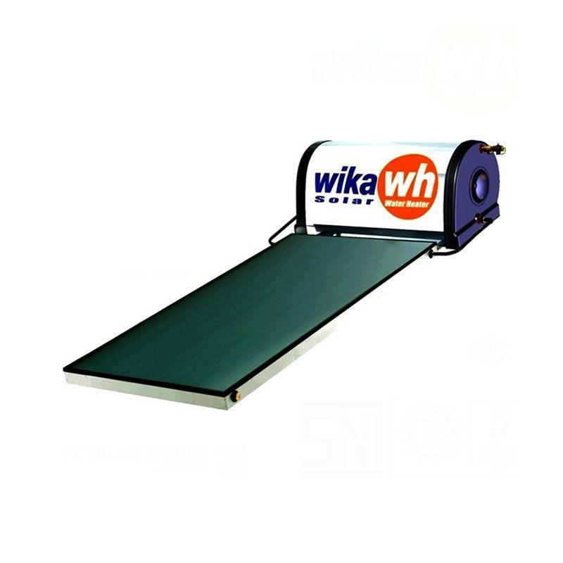 WIKA Solar 150 LXC Water Heater [Area Jabodetabek]