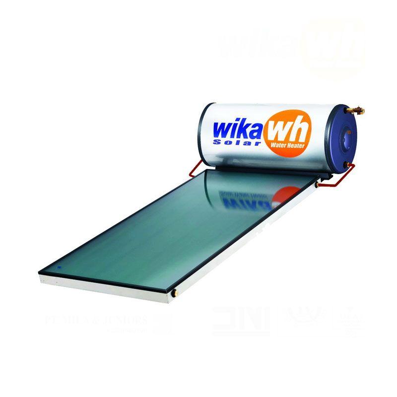 WIKA Solar TSC 130 Water Heater [Area Jabodetabek]
