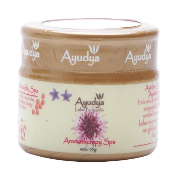 Ayudya Lulur Pengantin Aromatherapy Spa [150 gr]