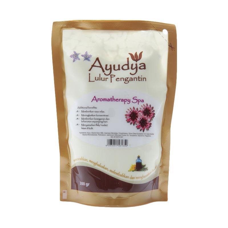 Ayudya Lulur Pengantin Aromatherapy Spa [300gr] Refill