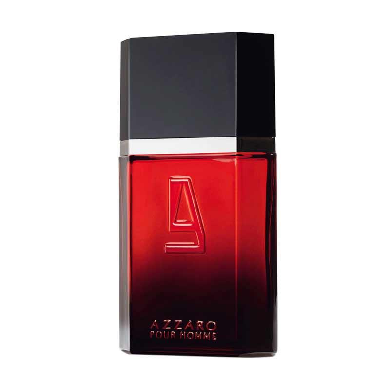 Azzaro Pour Homme Elixir for Men Parfum EDT Pria [100 mL]