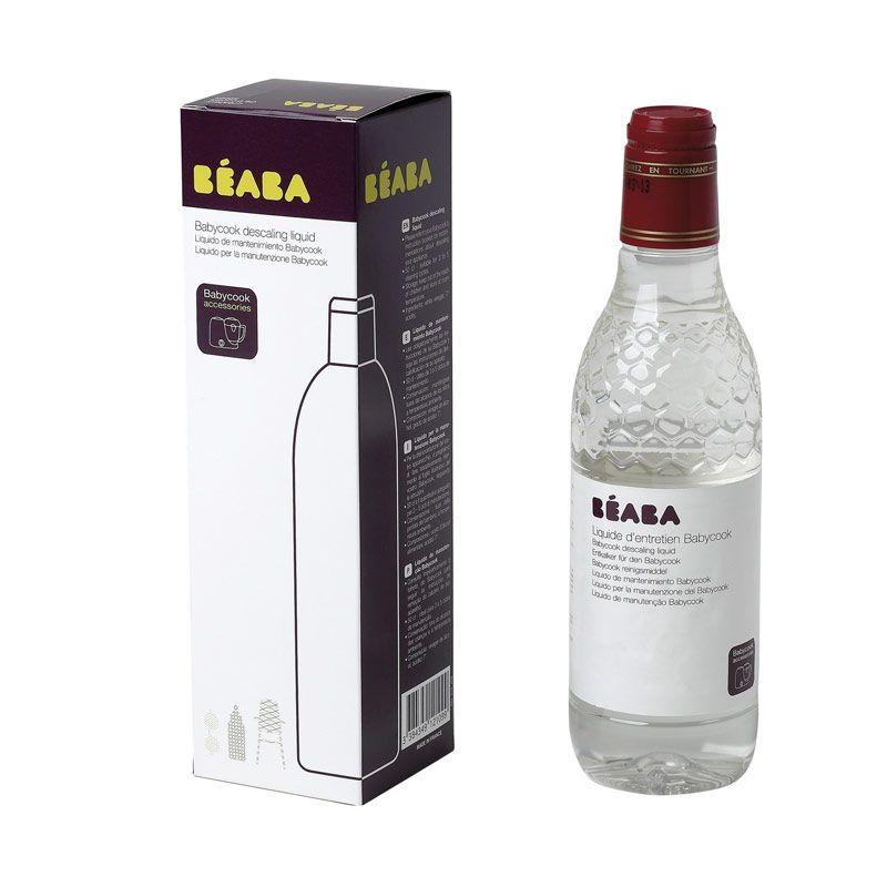 Beaba Descaling Agent Cleaning Cairan Pembersih Botol