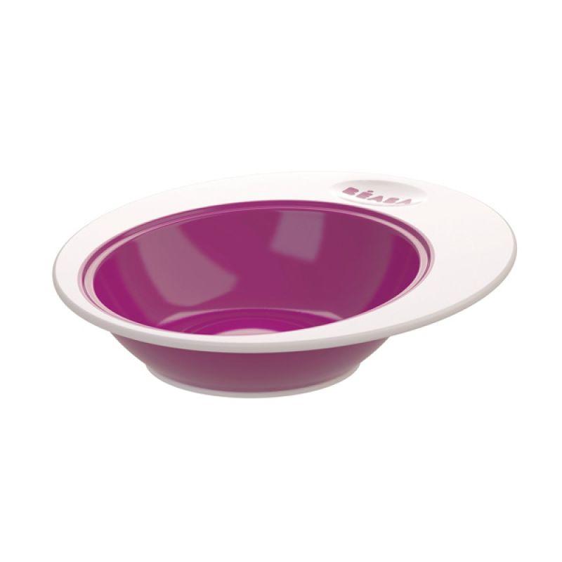 Beaba Ellipse Bowl Ungu