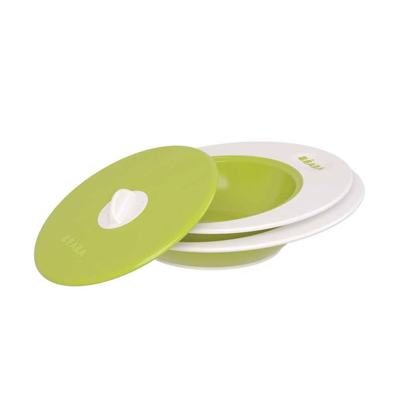 Beaba Evolutive Ellipse Set Green