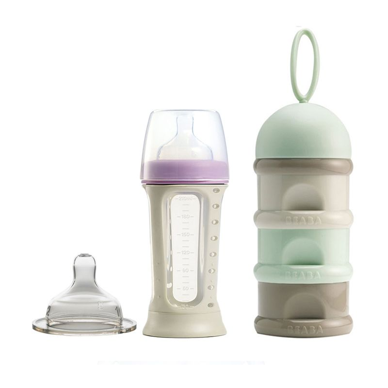 Beaba Feeding Set E