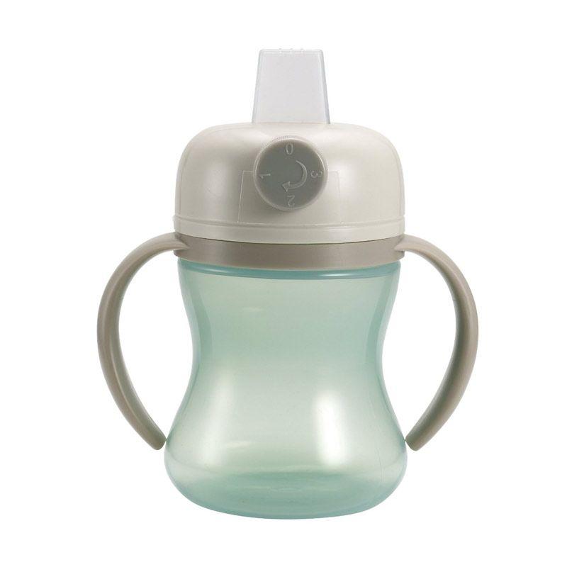Beaba Regulo Cup Pastel BPA Free