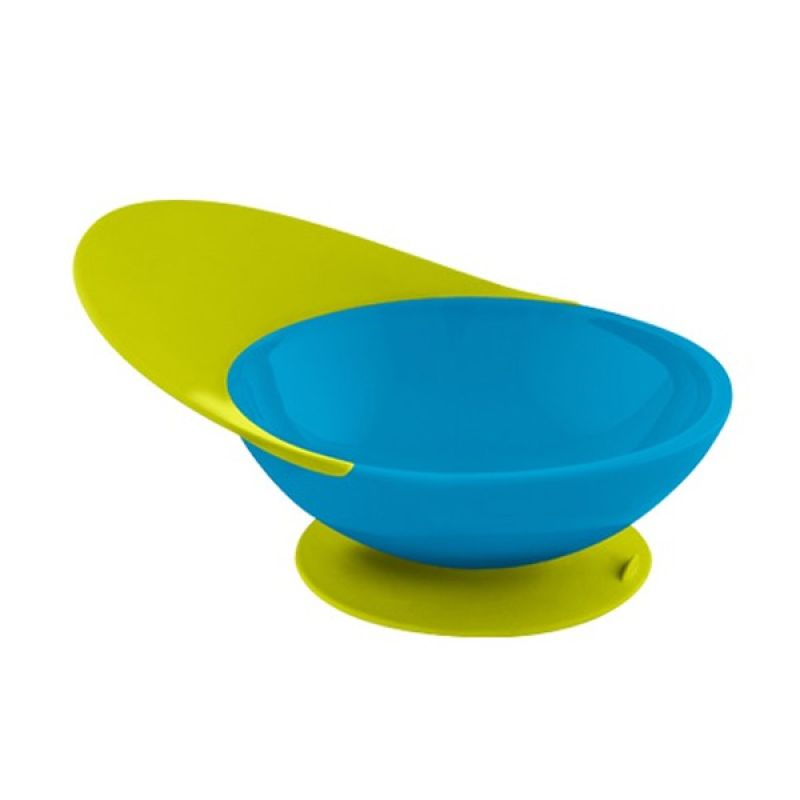 Boon Catch Bowl Blue - Green