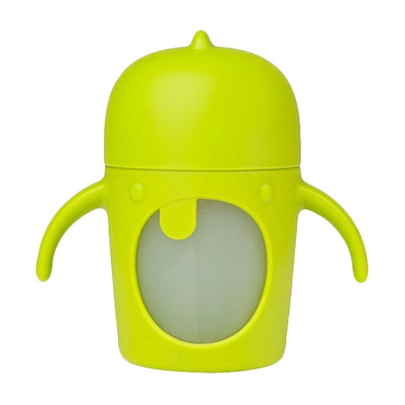 Boon Modster Sippy Cup 7oz Green