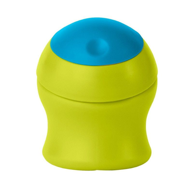 Boon Munch Snack Container Green Blue Tempat Makan