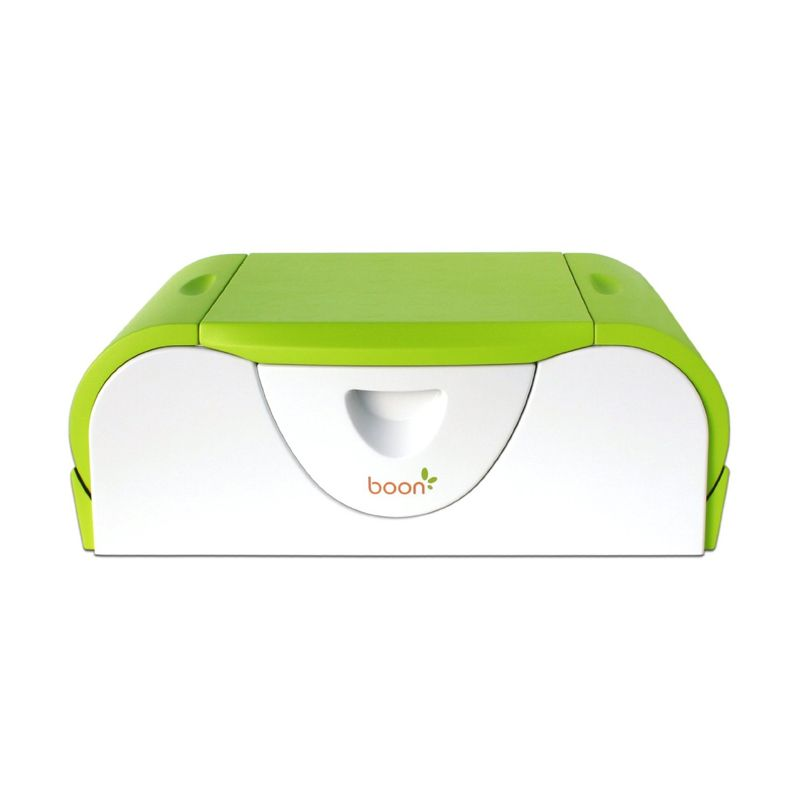 Boon Potty Bench Toilet Training