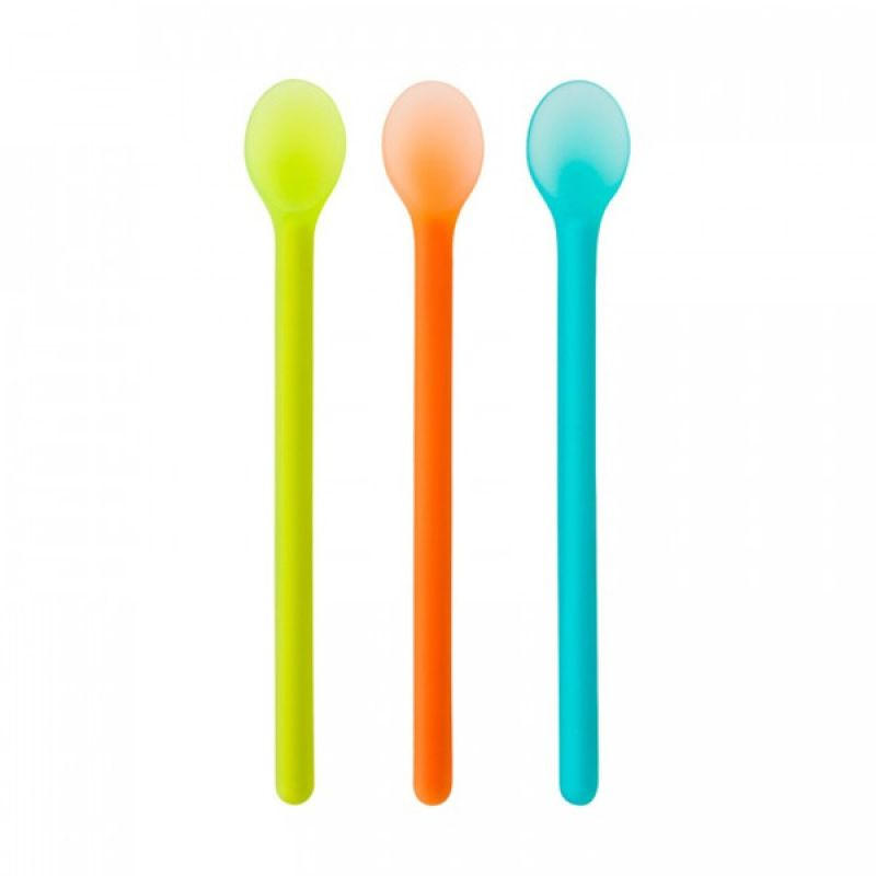 Boon Serve Weaning Spoons 3PK