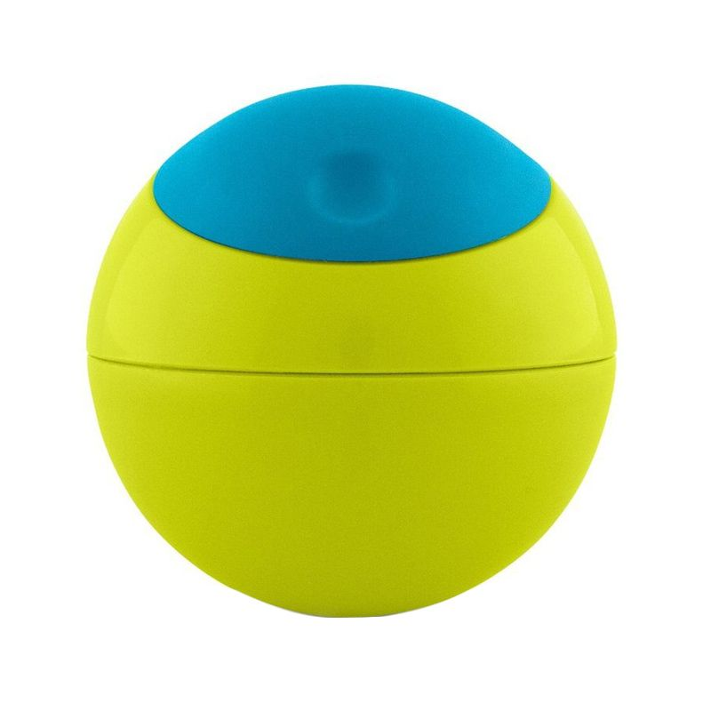 Boon Snack Ball Green Blue Tempat Makan