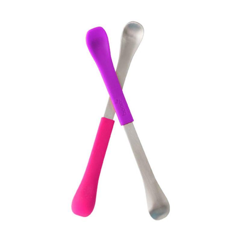 Boon Swap 2 in 1 Feeding Purple-Pink