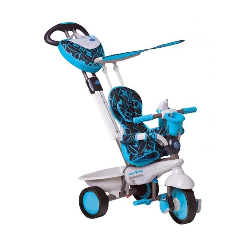 Smart Trike New Dream Blue