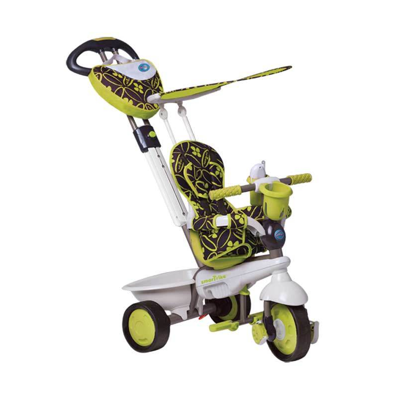 Smart Trike New Dream Green