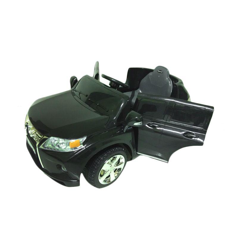 Doestoys DT 7010 Lexus Black Mainan Anak