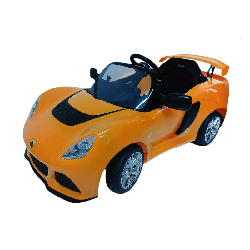 Doestoys DT 7011 Lotus Orange Mainan Anak