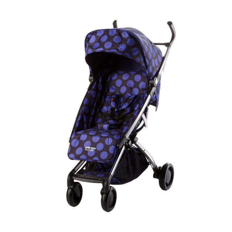 GB Q Fold 008 Purple...orong Bayi