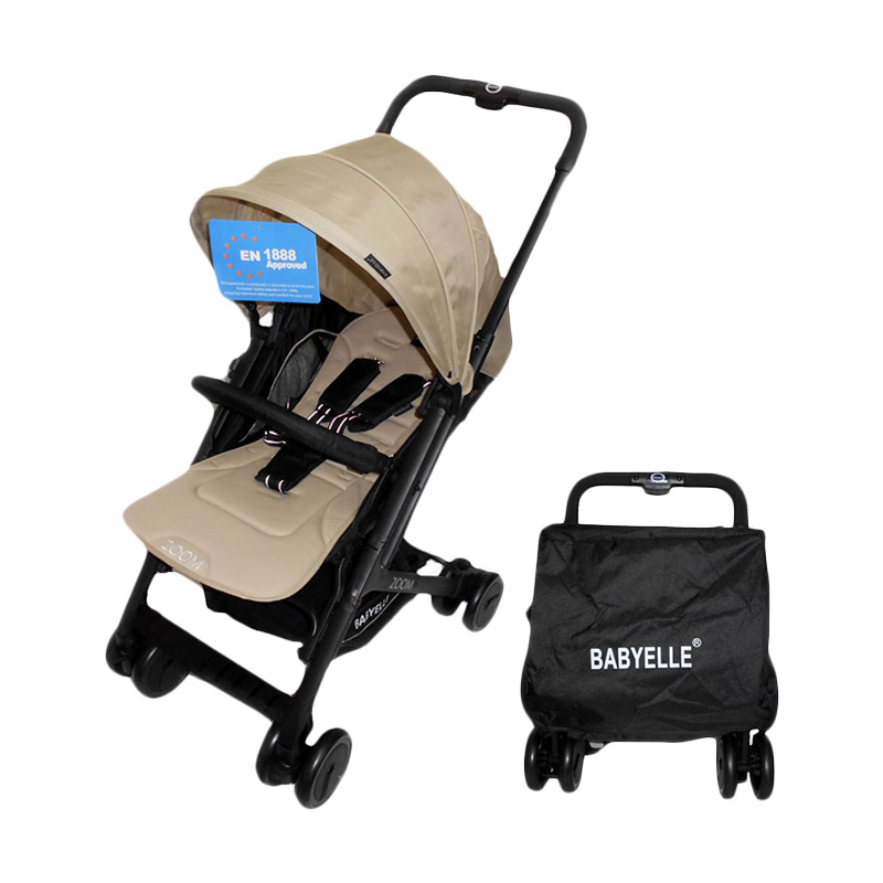 Jual Baby Elle Zoom S705 Kereta Dorong Bayi