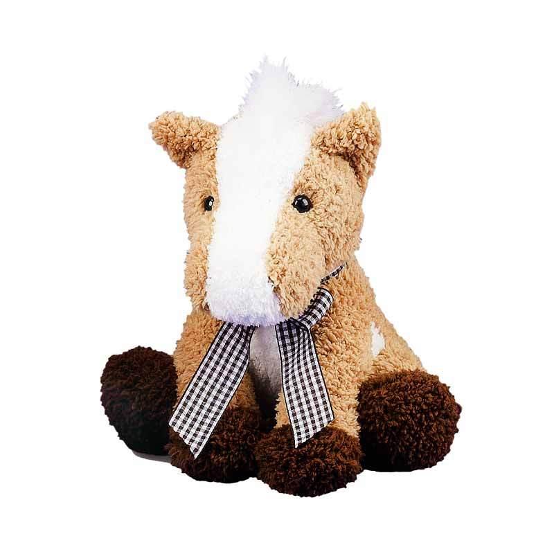 Melissa & Doug Meadow Medley Pony Stuffed Animal