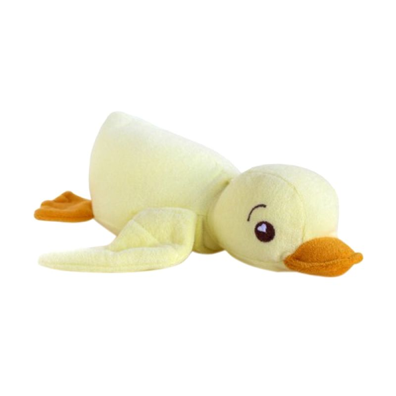 Soapsox Emma the Duck Baby Bath Scrub