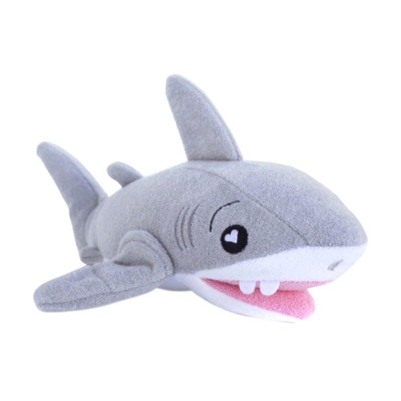 Soapsox Tank the Shark Baby Bath Scrub