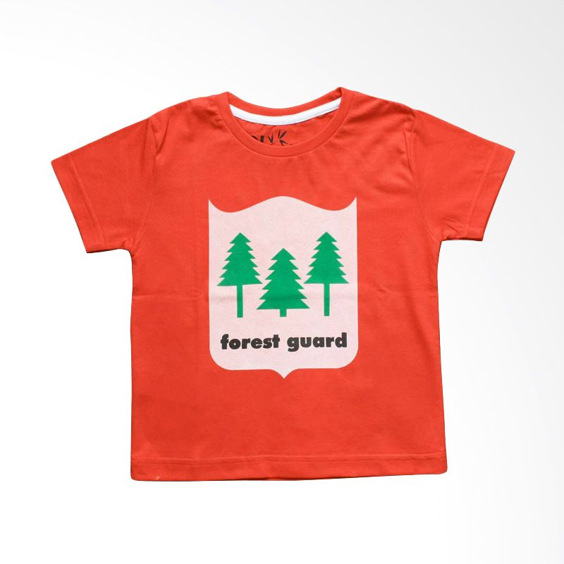 Baby Feits Forest Guard Tee