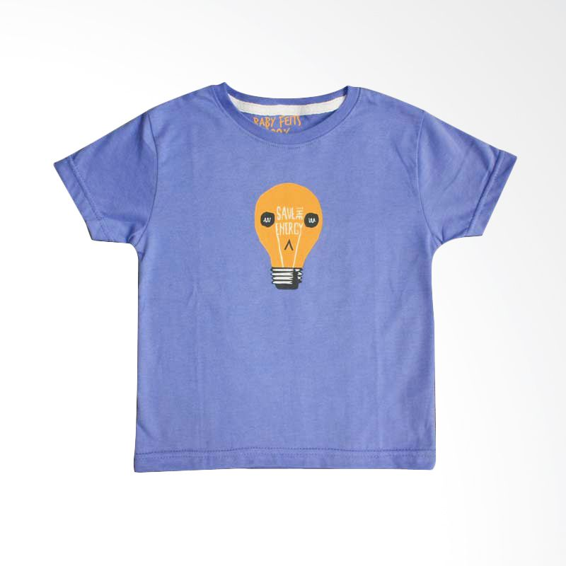 Baby Feits Save Energy Tee