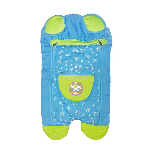 Dita Baby Collection Bedong Instan Topi Resleting Dbt001 Daftar Source · Baby Joy Sleeping Bag Kangaroo