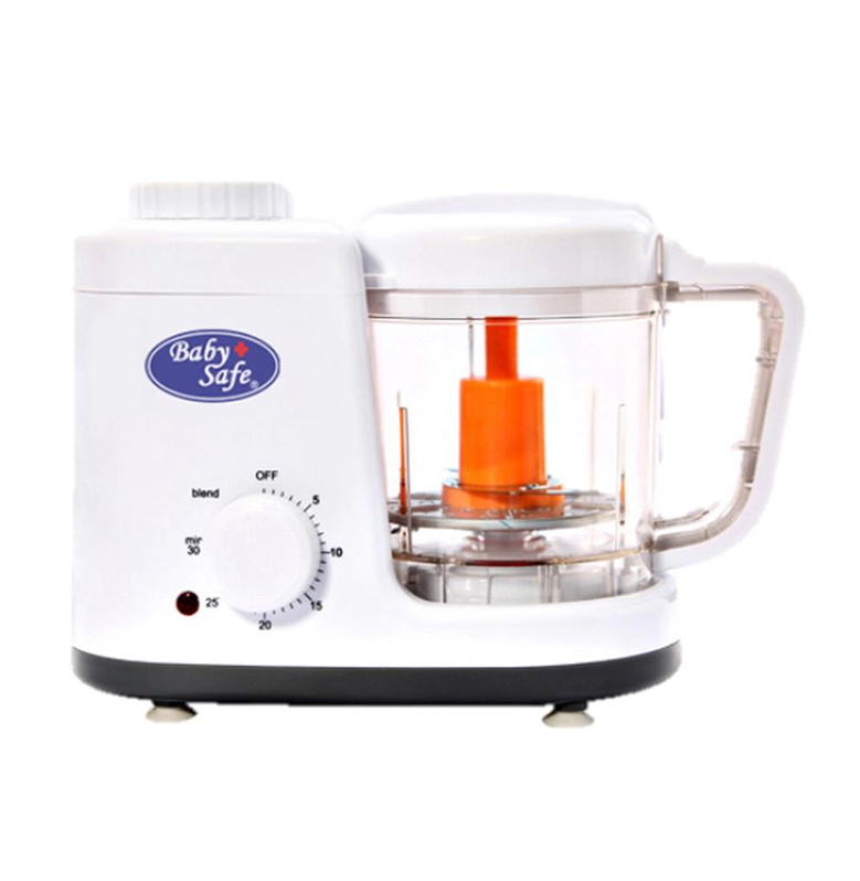 Baby Safe Steam Blend Serve LB003 Food Maker