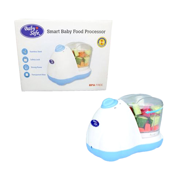 Baby Safe Food Processor Mesin Blender