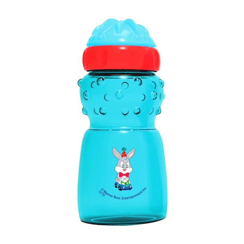 Baby Safe Bottle Sipper with Straw Botol Minum