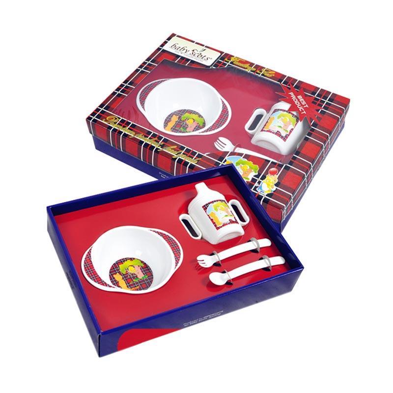 Baby Scots Feeding Set 04