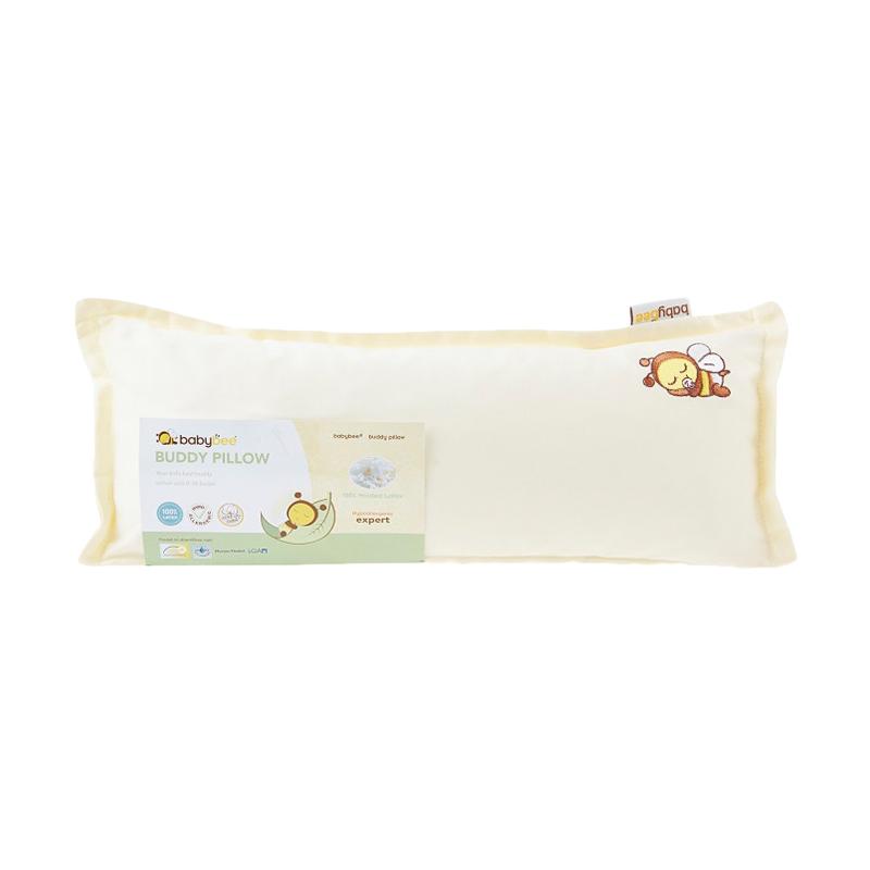 Babybee Buddy Pillow W/Case (Bantal Peluk)