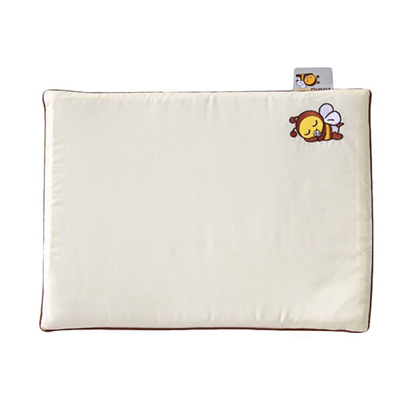 Babybee Infant Pillow with Case