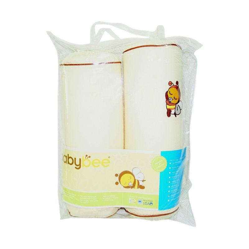 Babybee Sleep Positioner W/Case (Guling Penopang Bayi)