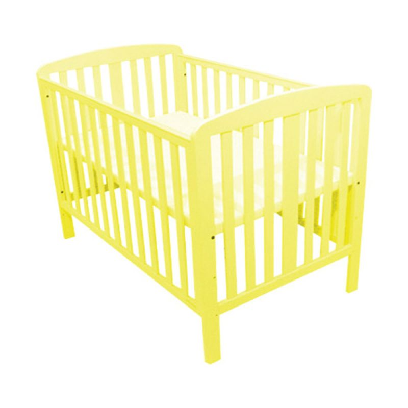 Babybelle - Baby Dream Calista Yellow [ Khusus Area Jabodetabek ]