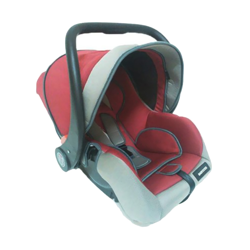 Jual Babydoes 426 Carrier Car Seat
