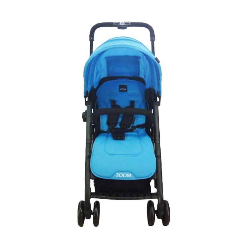 Babyelle S-705 Zoom Blue